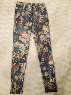 Clockhouse Jegging multicolore