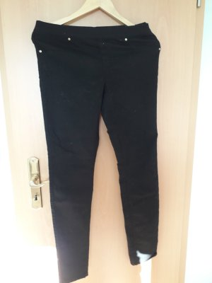 H&M Jeggings negro