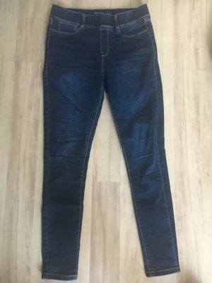 Jeggings dunkle Waschung