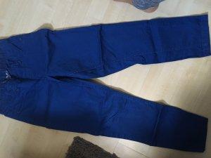 Jeggings dark blue