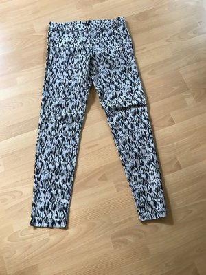 H&M Jegging multicolore