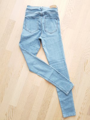 Jeggings HighWaist
