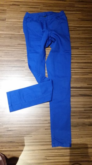 Jeggings im blue Stil