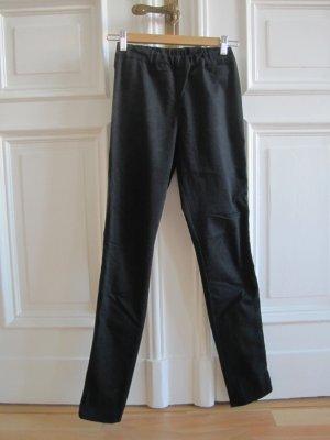 Jeggings Jeans schwarz