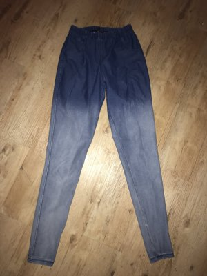 Jeggings mit Waschung