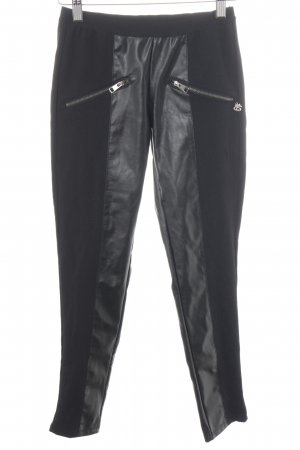 Jeggings schwarz Party-Look