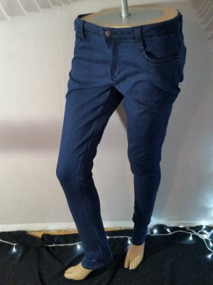Jeggings  ultra soft Jeans super skinny Gr M 40 Denim & CO