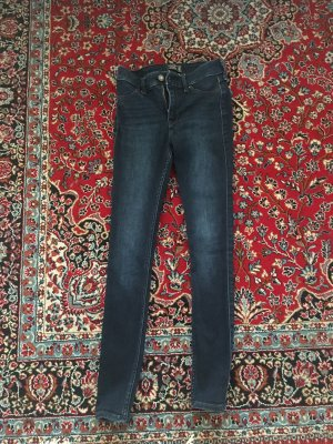 Jeggings von Abercrombie &Fitch
