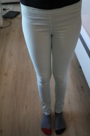 Jeggings von Pieces.