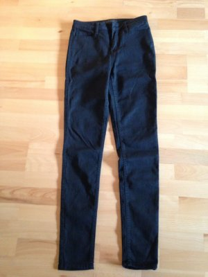 Jeggings Wonder schwarz Gr. 27/32 (36/38) S/M