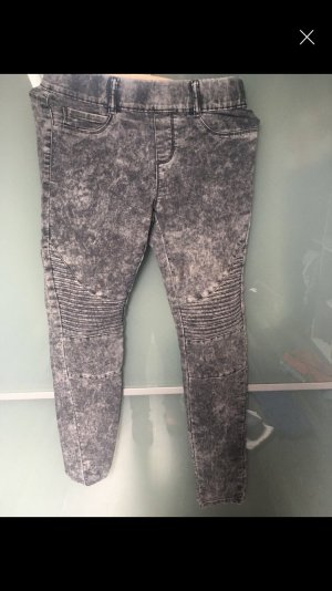 Jeggings multicolore