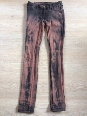 Jeggings black-brown