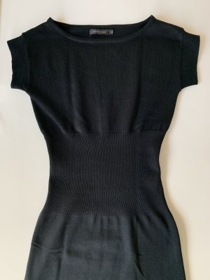 Jennifer Taylor Black Dress Gr.S Neu