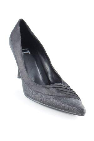 Jennifer Taylor High Heels schwarz Elegant
