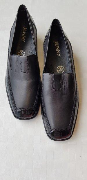 Jenny Leder Schuhe neu