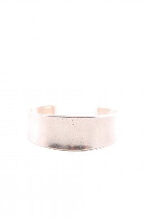 Jensen Bangle silver-colored casual look