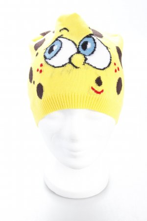 Jeremy Scott for Moschino Beanie Spongebob