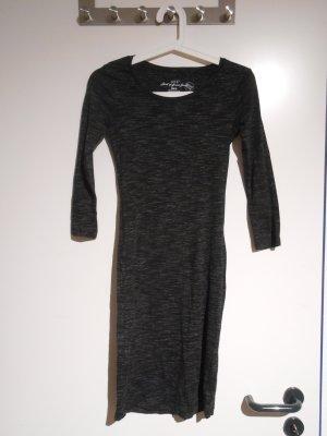 Jersey Basic Kleid