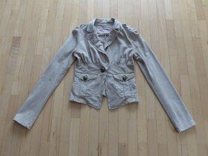 Jersey Blazer fornarina Gr. XS beige