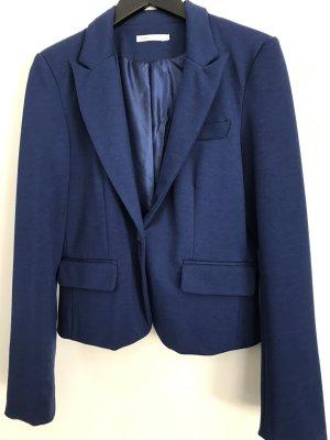 Jersey Blazer ONLY • Gr 40 • top Zustand • blau