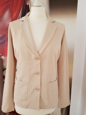 Best Connections Blazer beige clair