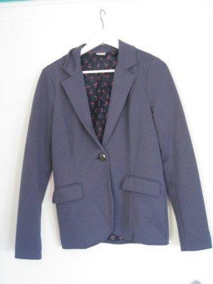 Jersey Blazer von Esprit dunkelblau