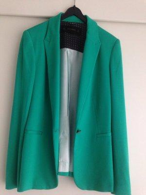 Jersey-Blazer von Zara