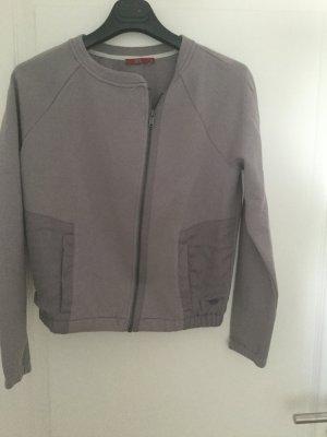 Jersey Jacke von Esprit EDC Blousons