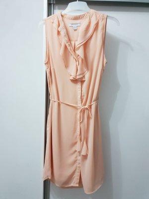 Amisu Vestido rosa empolvado-rosa