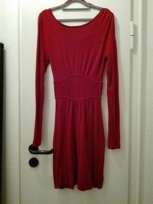 Atmosphere Robe en jersey rouge