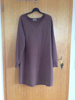 Jersey Kleid/ langer Pullover von Closed, Gr XL