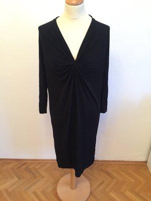 Jersey Kleid mit Knoten von COS