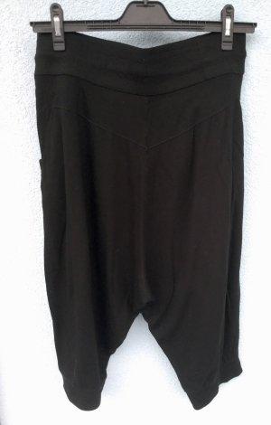 H&M Sport Pantalone bloomers nero