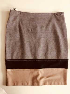 Airfield Stretch Skirt multicolored viscose