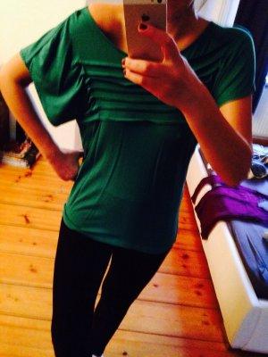 Jersey Shirt in Grün von Filippa K