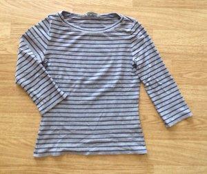 Jersey Shirt mit 3/4 Ärmeln in Gr. S von Max Mara