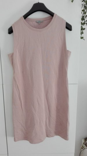 Jersey Sweatshirt Kleid rose rosa COS