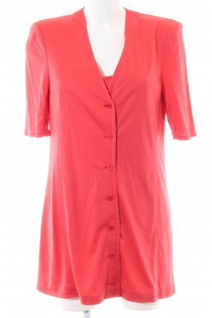 Twin Set tipo suéter bright red casual look