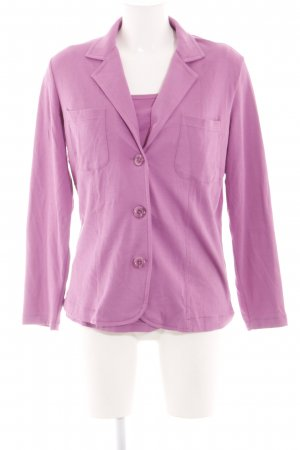 Twin Set tipo suéter violet casual look