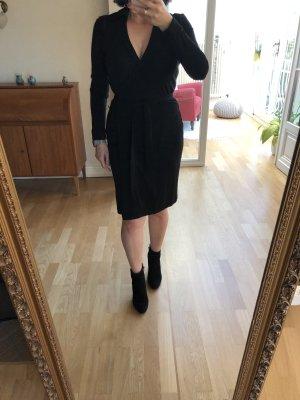 Diane von Furstenberg Wraparound black