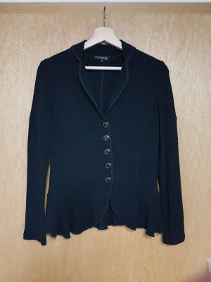 Ancora Veste chemise noir