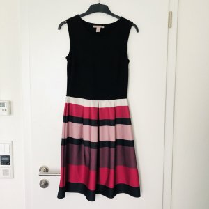 Anna Field Jersey Dress multicolored