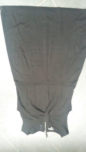 Jerseykleid mit Knotendetails