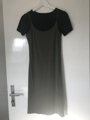 Jerseykleid perfekt für den Herbst!