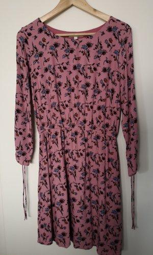 Jerseykleid Tom Tailor Denim