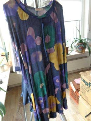 Jerseykleid von Liu Jeans by Liu Jo Gr. M bunt
