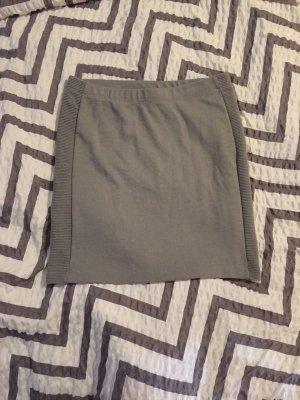 Buffalo Stretch Skirt grey
