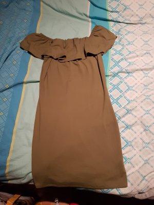 jersy kleid