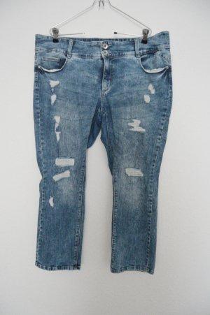 Jessica Jeans gr.44 stretch kurzgröße