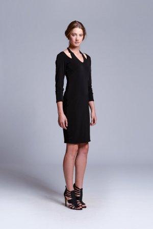 Jessica Kleid von Julian Chang